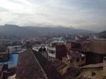 View from Casa Gardenia